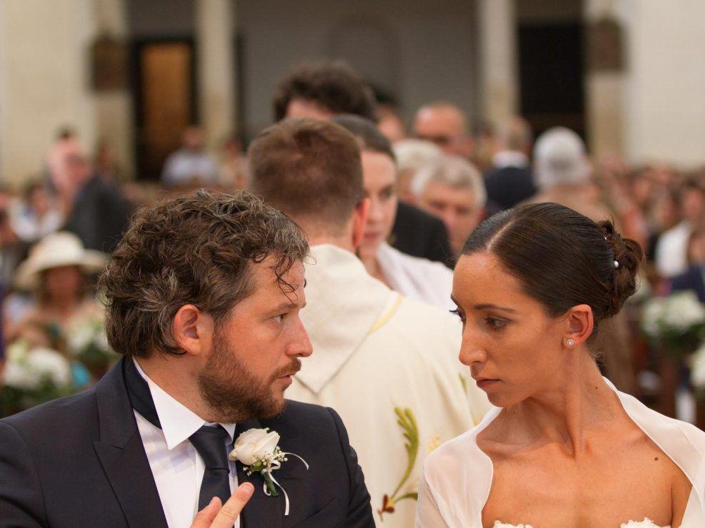 Tommaso & Valeria